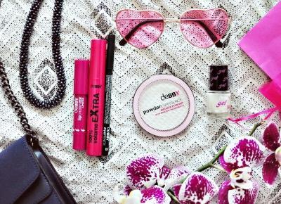Nowa marka kosmetyków do makijazu Debby