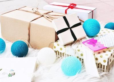 Pomysł na prezent - niesamowite przeżycia