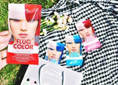 Jak uzyskać nietypowy kolor na włosach?