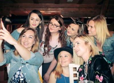 Jak wyglądało spotkanie blogerek w Gnieźnie