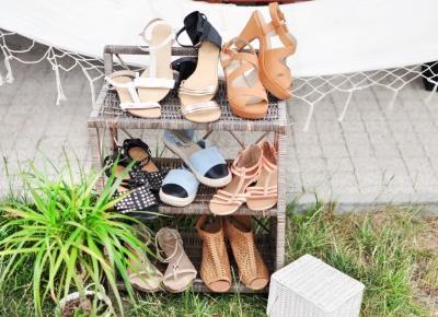 Sandały damskie na każdą okazję