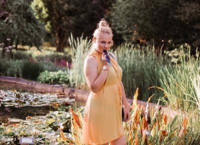 Jak stworzyć piękną stylizację z nieciekawą sukienką?