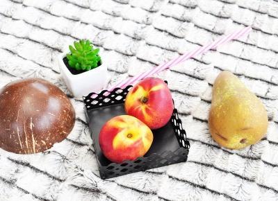 Zdrowe warzywa i owoce już od małego