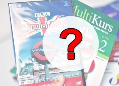 Jak efektywnie nauczyć się języka angielskiego?