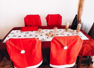 Jak udekorować salon na święta Bożego Narodzenia?