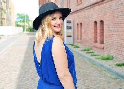 Elegancki kombinezon Zara
