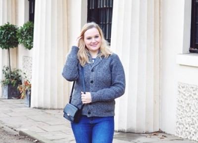 Plus size w Londynie   Kasia Koniakowska Blog
