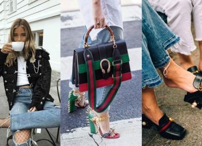 IT SHOES — TOP 7 najmodniejszych butów sezonu! | by Kasiakovska