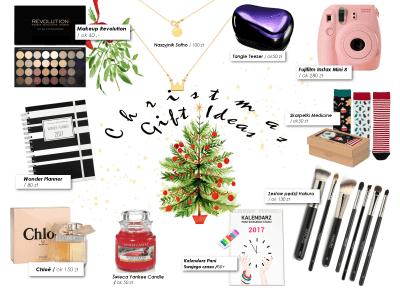 Christmas Gifts Ideas! #blogmas - mów mi Kasia