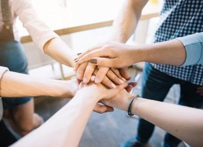 Praca zespołowa - czy potrafisz współpracować w zespole?
