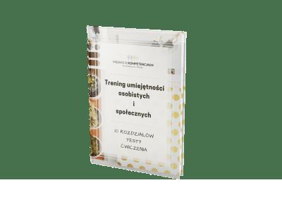 Trening umiejętności osobistych i społecznych e-book