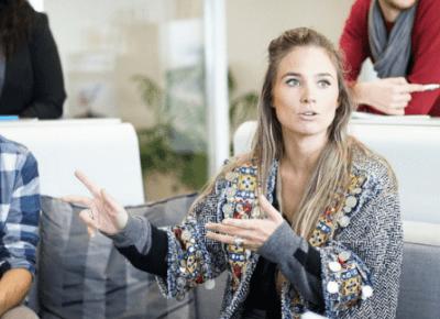 Asertywność w pracy - lista oczekujących na kurs online