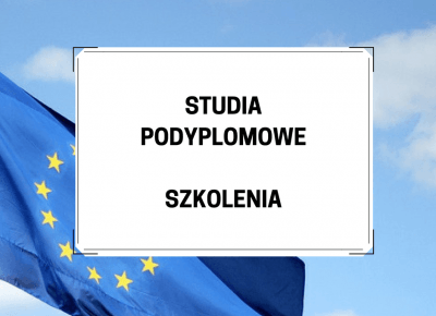 Studia podyplomowe, szkolenia dofinansowane z EU – gdzie szukać?