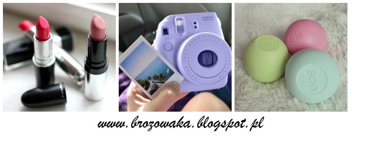 BrozowaKa: Tag: Fakty o mnie :)