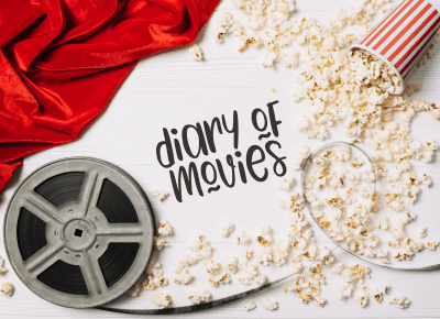Diary of Movies: CHRISTMAS