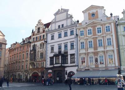 TOP 3 PLACES TO VISIT IN PRAGUE - KATE`S POINT OF VIEW