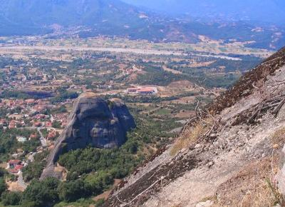 KATE`S POINT OF VIEW: THE METEORA