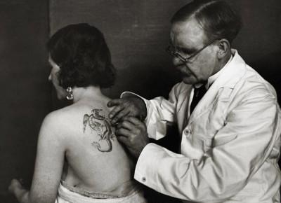 KATE`S POINT OF VIEW: jak powstaje tatuaż?