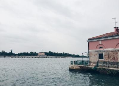 KATE`S POINT OF VIEW: LIDO DI VENEZIA