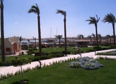 EGYPTIAN PARADISE - KATE`S POINT OF VIEW