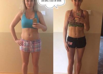 Jak zrzucić 12 kg w 3 miesiące? To możliwe i bardzo proste! – Dziewczyna Z Sąsiedztwa