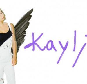 Kaylja: MY WORKOUT