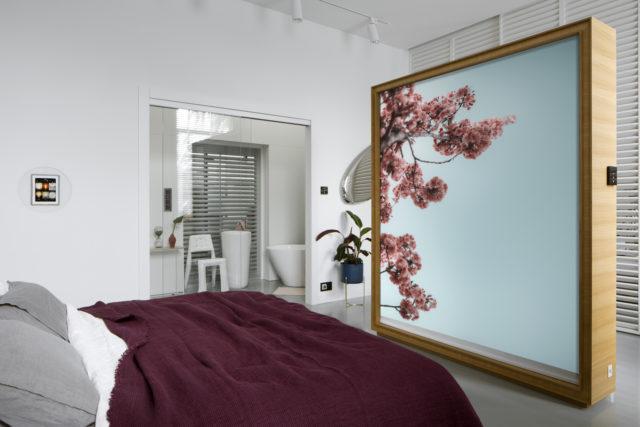 Apartament przyszłości - nowoczesne technologie w domu. ABB Living Space