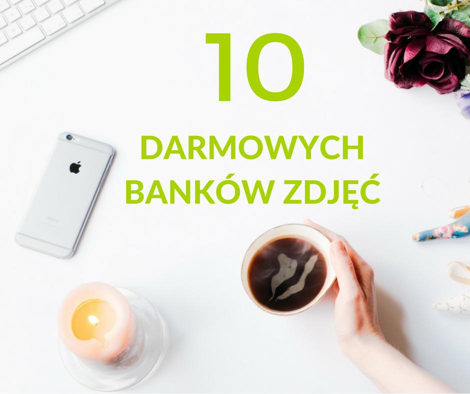 DARMOWE BANKI ZDJĘC | ShoppingTips