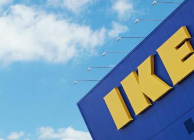 Koronawirus: Sklepy IKEA w Polsce nieczynne do odwołania
