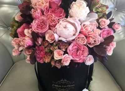 10 wiosennych Flower box. Kwiaty w pudełku podbiją Polskę.