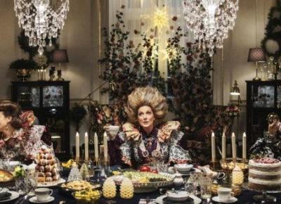 Z produktami IKEA Święta będą jeszcze bardziej magiczne. Zimowa kampania.