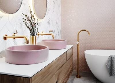 Jak wybrać odpowiednią umywalkę? Na co zwrócić uwagę przy zakupie.