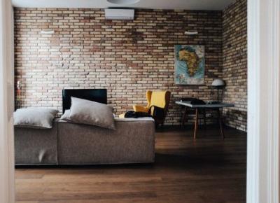 Jak zaprojektować wnętrze w stylu industrialnym? Projektujemy loft