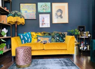 Poradnik: O czym pamiętać przy zakupie mebli tapicerowanych?