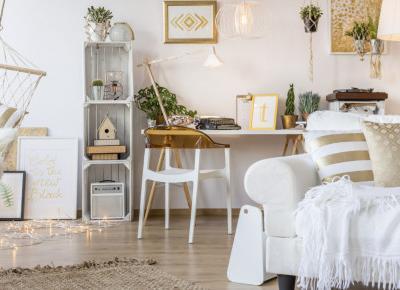 Home office – Co warto kupić w Home&You? Nowości wiosna 2020
