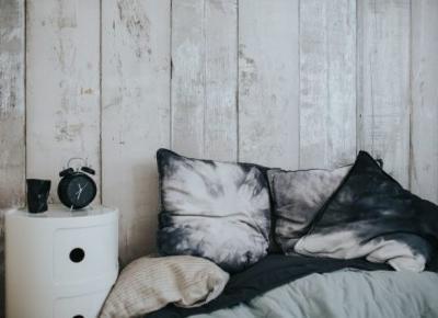 Jak urządizć sypialnie? Sypialnia w stylu skandynawskim