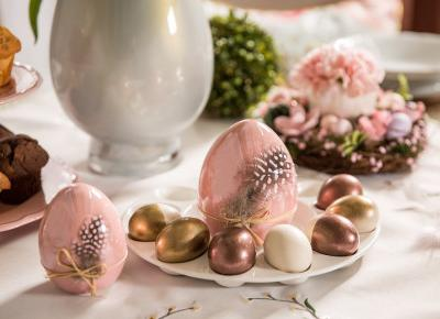 Wielkanoc 2020 – przygotuj wyjątkową aranżację stołu - Houseofdesign