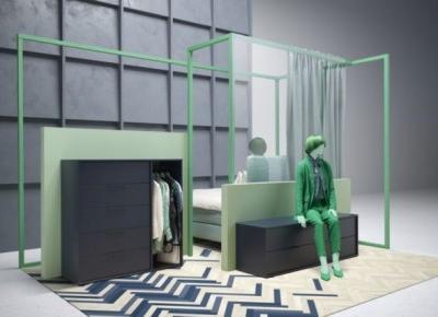 Nowa kolekcja IKEA. Z lutowymi niespodziankami uśmiech gwarantowany.
