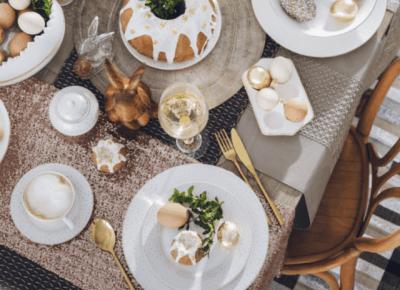Wielkanocne trendy 2019 - Inspiracje z natury zainspiruj się