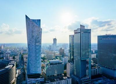 Kocham Warszawę – Sfera Rozwoju