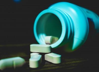 Objaw – tabletka. Nie dajmy im zarobić – Sfera Rozwoju