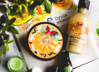 Seasonal Beauty: Autumn - Pumpkin & Apple | KHERBLOG | All about korean & natural beauty with a dose of lifestyle