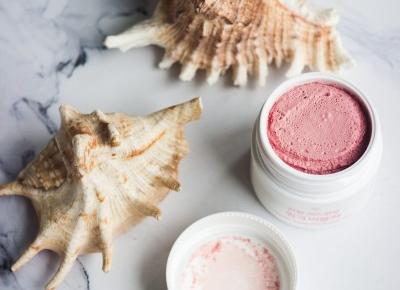 [JOLSE] TIA'M TROUBLE DRYING PINK BUBBLE PACK - is it the best bubble mask I've ever tired? | KHERBLOG | All about korean & natural beauty with a dose of lifestyle