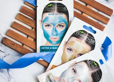 Bielenda Detox Mask Series | KHERBLOG | All about korean & natural beauty with a dose of lifestyle