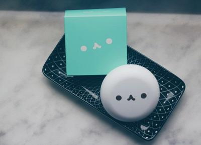 Klairs Mochi BB Cushion Pact  | KHERBLOG | All about korean & natural beauty with a dose of lifestyle