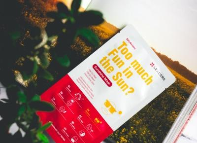 Sheet mask for every occasion? Leaders Daily Wonders Sheet Masks | KHERBLOG | All about korean & natural beauty with a dose of lifestyle