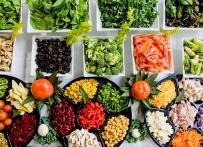 Dieta a skóra - czy są powiązane?