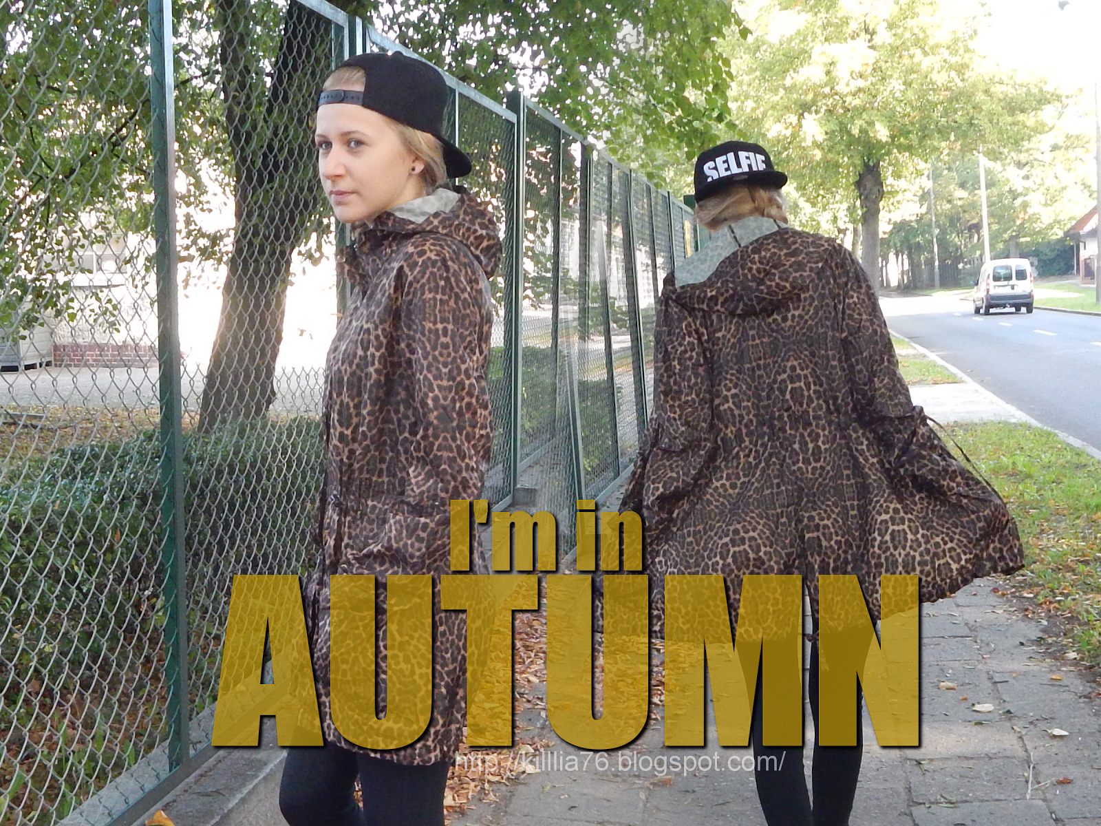 Killlia76: I'm in AUTUMN