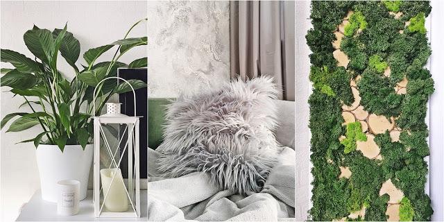 King Of Temptations: Jak walczyć ze smogiem w mieszkaniu + kilka ciekawych i prostych trików na dekoracje wnętrza!