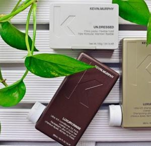 King Of Temptations: KEVIN MURPHY  |  HAIR 2 GO